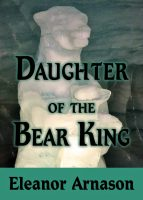Cover: Daughter of the Bear King
