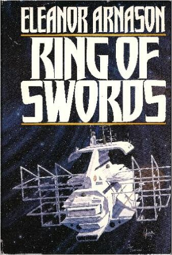 Book Cover: Ring of Swords