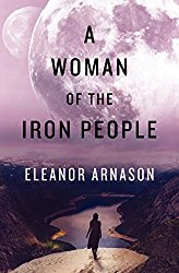 Book Cover: A Woman of the Iron People