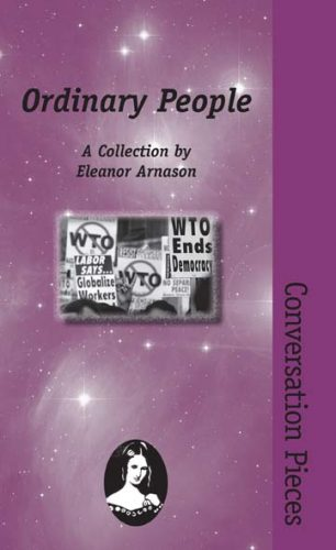 Book Cover: Ordinary People