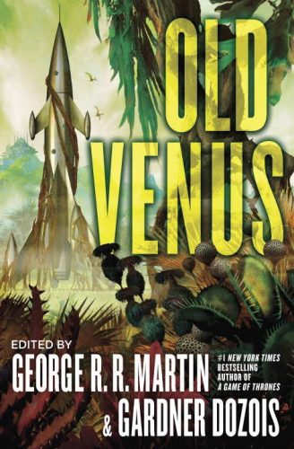 Book Cover: Old Venus