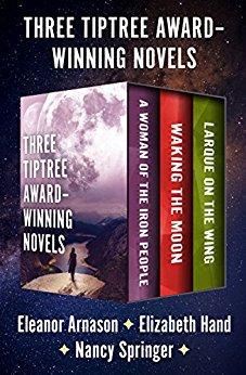 Book Cover: Three Award-Winning Novels