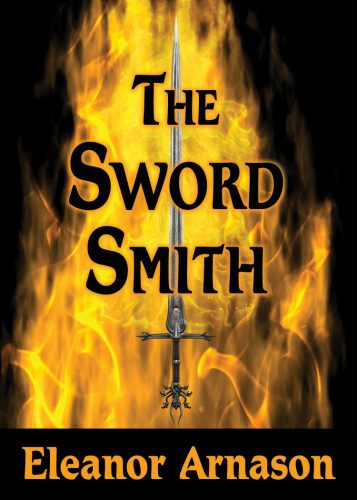 Book Cover: The Sword Smith